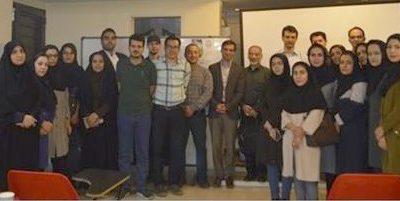 توسعه زیرساخت های کارآفرینی در دانشگاه نسل سوم و ابلاغ کوریکولوم جدید رشته دکترای تخصصی علوم اعصاب