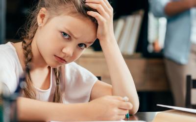 ADHD یا بيش فعالي – نقص توجه و روش های نوین بهبود