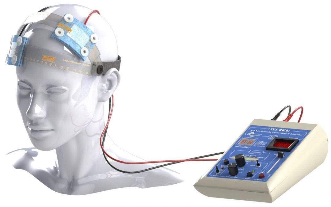 آیا تحریک الکتریکی مغز دربهبود عملکرد های شناختی موثر است؟
