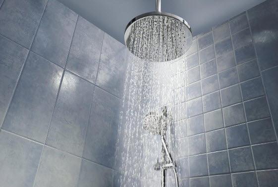 آیا یک مزیت بهداشتی برای دوش آب سرد وجود دارد؟