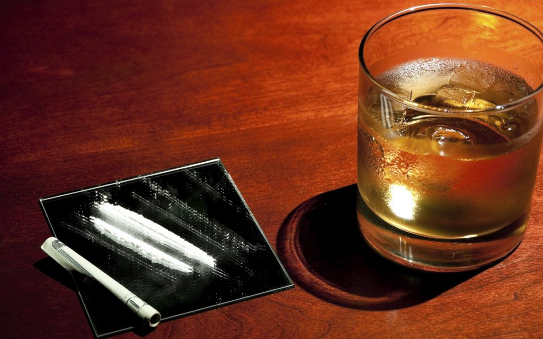 درمان اعتیاد به الکل و مواد مخدر