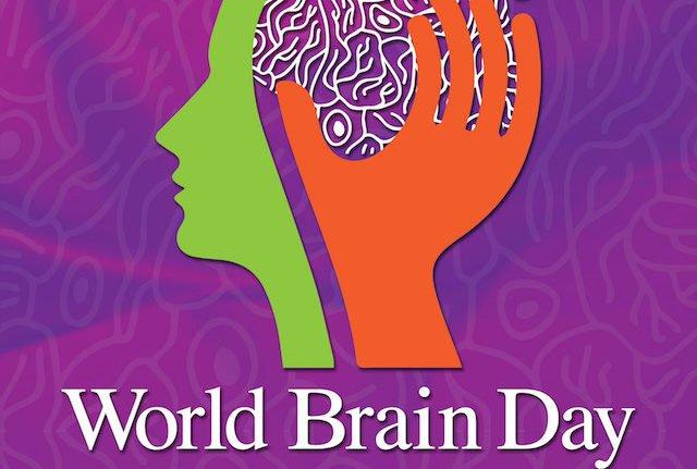 روز جهانی مغز (WORLD BRAIN DAY) و میگرن