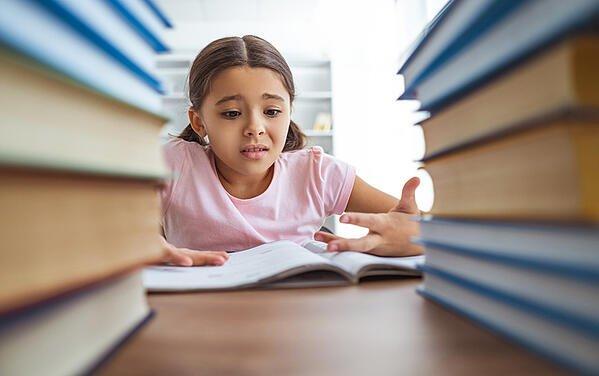 تشخیص غلط ADHD: مشکلات عملکردی بینایی و نقص توجه-بیش فعالی می توانند علائم بسیار شبیه به یکدیگر داشته باشند