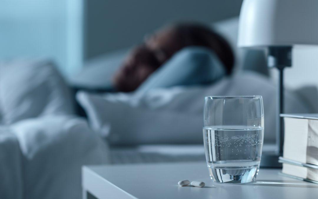 آیا بین مصرف زیاد داروهای خواب آور و افزایش خطر ابتلا به زوال عقل (دمانس) ارتباطی هست؟