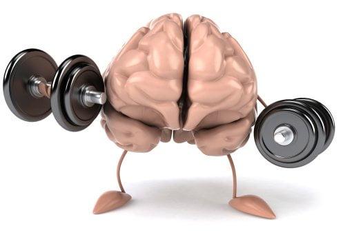 چند راه حل ساده و شگفت انگیز برای ورزش مغز