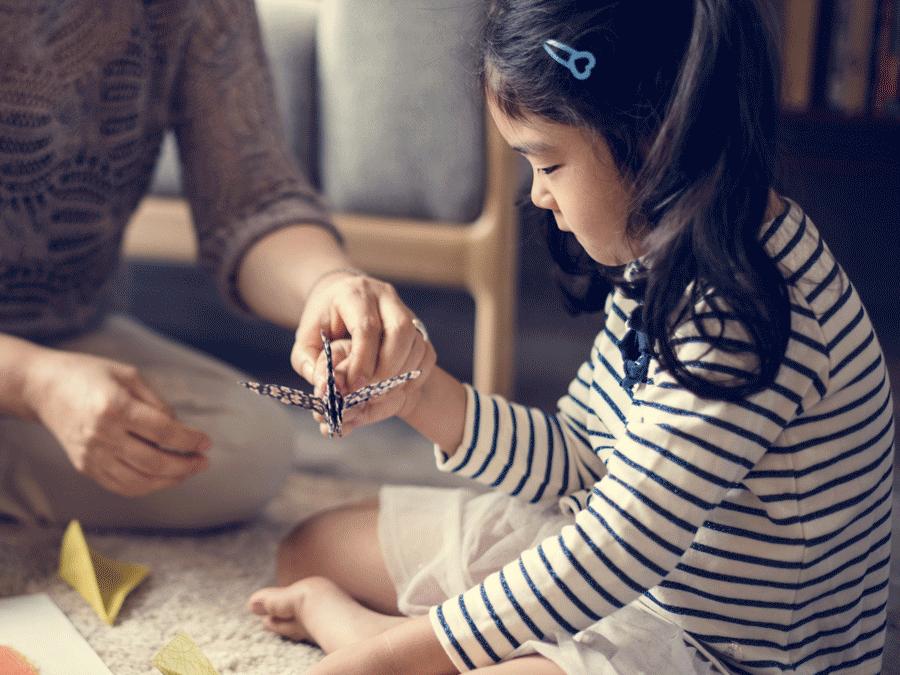 مغز کودکان مبتلا به سکته مغزی، تا 4 سالگی    قادر است مهارت های زبان را بازیابی کند