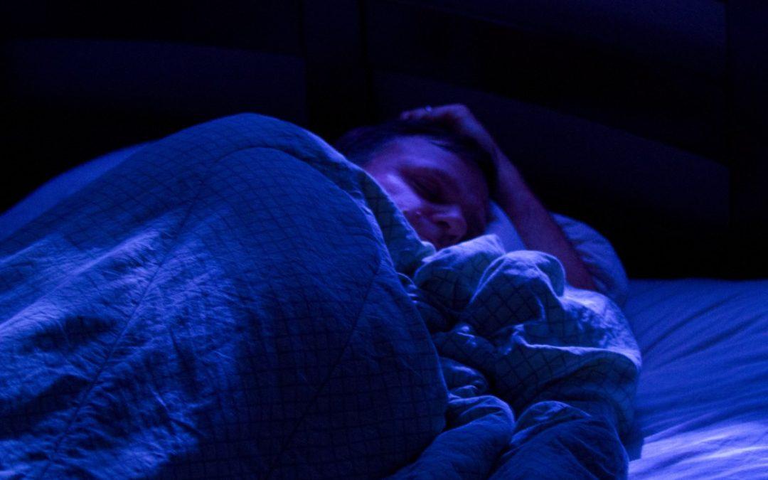 افزایش خطر مرگ با میزان خواب کمتر از 6 ساعت در شب