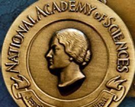 جایزه NAS در علوم اعصاب