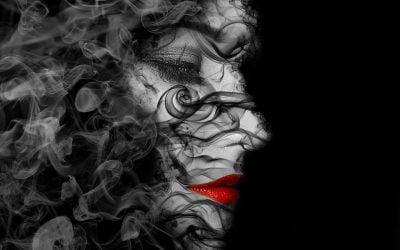 """تأثیر سیگار کشیدن بر """"جذابیت"""""""