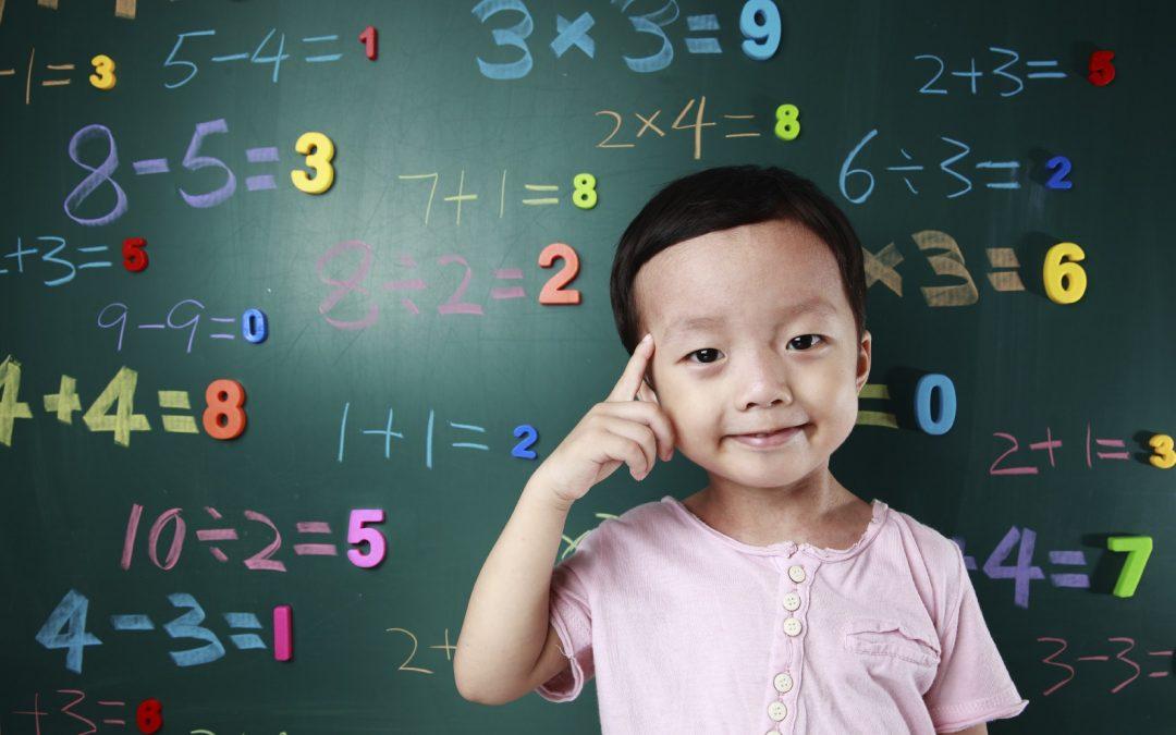 چگونه می توان یادگیری ریاضیات در دبستان را تسهیل کرد؟