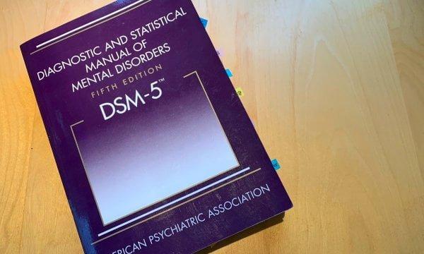 نکاتی درباره بیماری های روانشناختی
