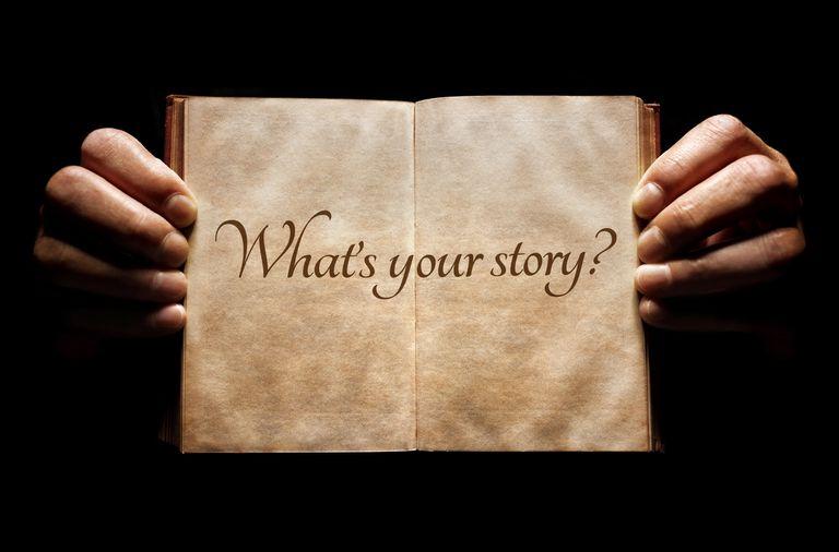 روایت درمانی (Narrative therapy)، راهی برای کشف داستان های مخرب ذهنی