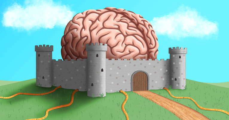 سیستم ایمنی بدن در مبارزه با تومورهای مغزی