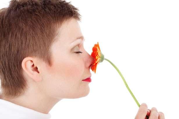 تست آنلاین برای از بین رفتن حس بویایی در اثر کرونا!