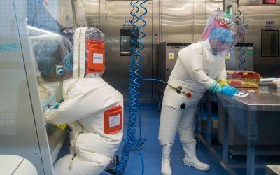 آیا ویروس کورونا ساخته دست انسان است؟
