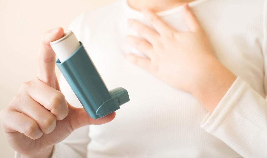 توصیه های سازمان کنترل و پیشگیری از بیماری ها برای افراد مبتلا به آسم در همه گیری ویروس کورونا