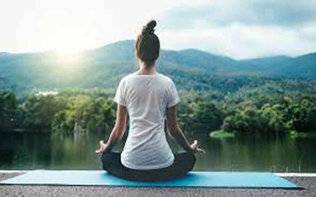 تأثیر شگفت انگیز یوگا بر روی بهبود افسردگی