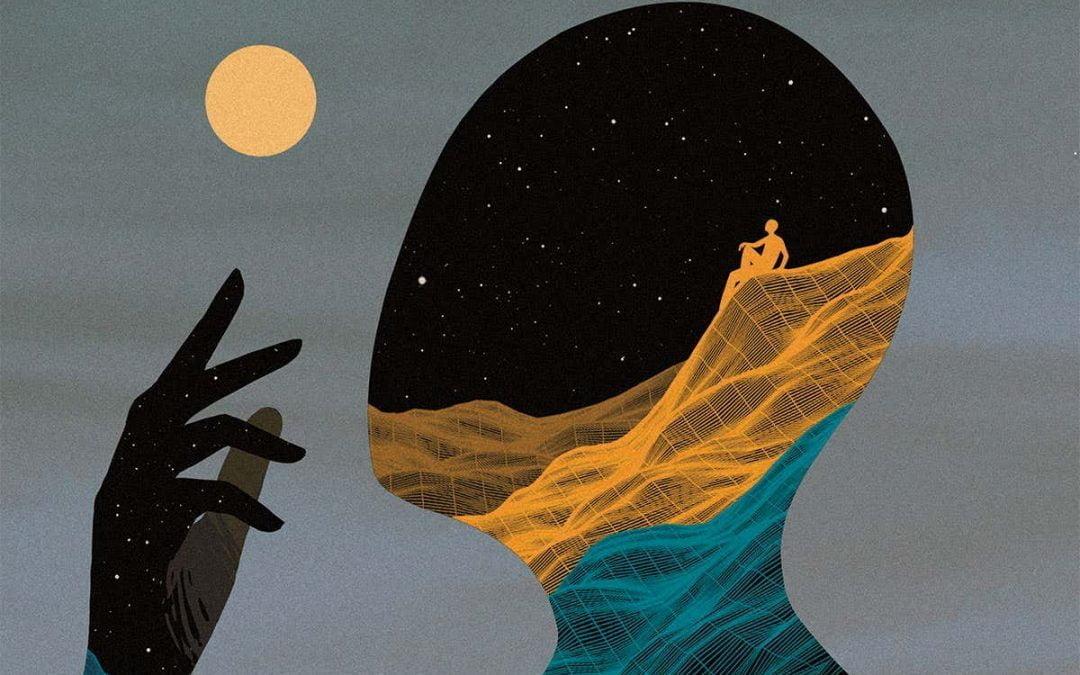 """یک قدم نزدیک تر به شناخت """"آگاهی"""" با کشف الگوهای مغزی"""