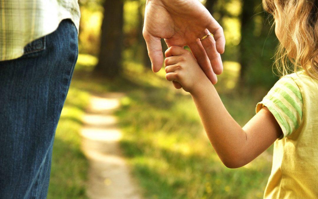 مطالعه EEG کودکان و رشد مغزی آن ها با مادران پر استرس