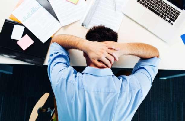 کاهش پویایی مغز پس از شکست روابط