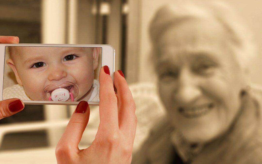 تفاوت نسل ها در نقاط عطف زندگی