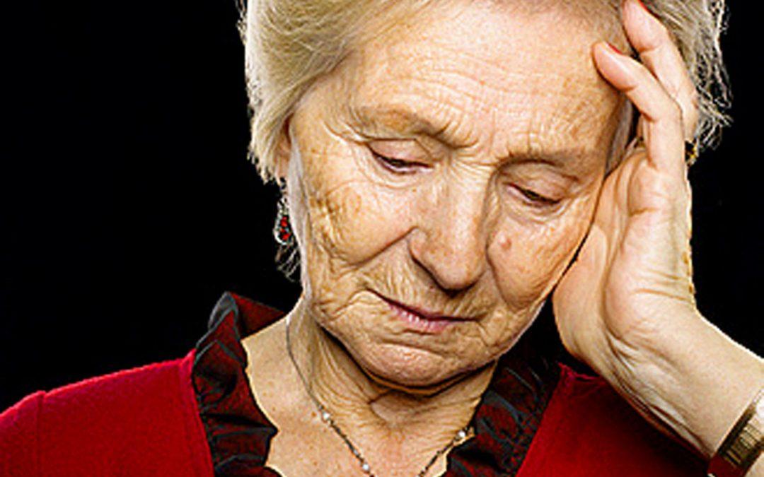تغییر تجربه تنهایی با میزان سن