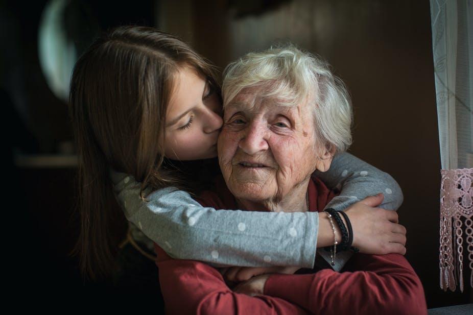 هورمون عشق راهی برای بهبود آلزایمر