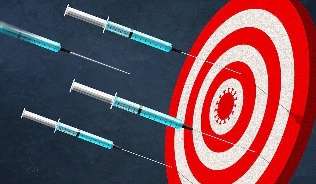 روند پیشرف ها در ساخت واکسن، دارو و آزمایشات ویروس کرونا