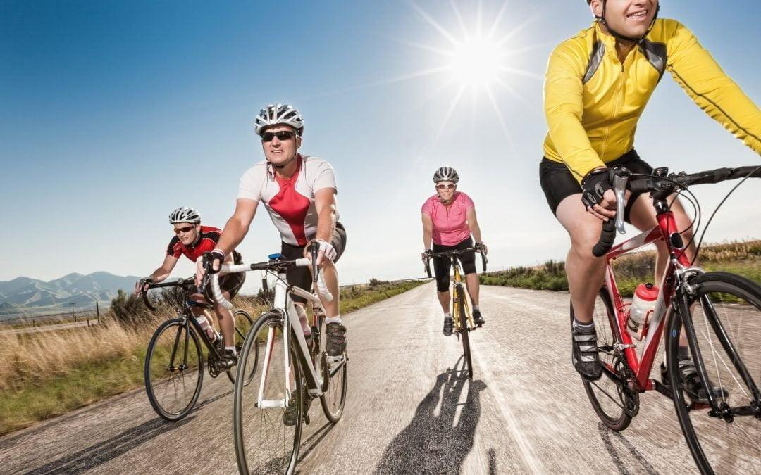 تأثیر ورزش و رژیم مدیترانه ای در بهبود سیستم ایمنی هنگام پیری