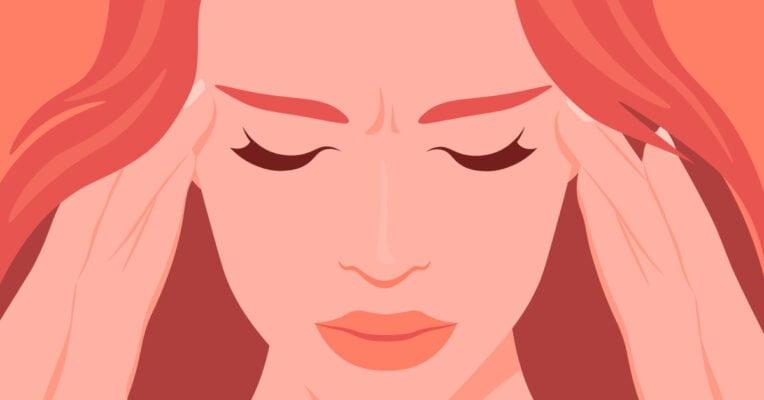 شما به کدام نوع سردرد مبتلا هستید؟