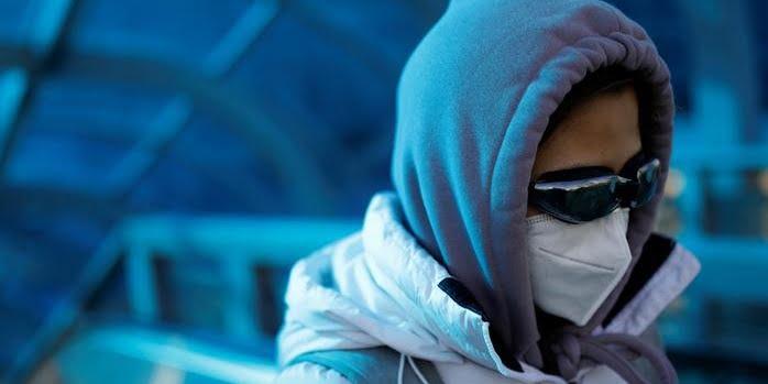کرونا و آنفولانزا در زمستان گذشته