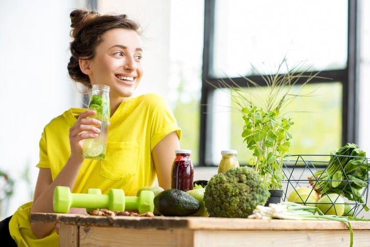خوراکی هایی که برای جلوگیری از سردرد مفید هستند