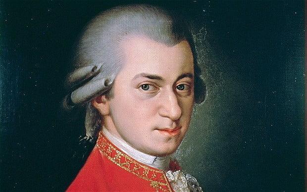 تأثیر موسیقی موزارت بر بهبود صرع