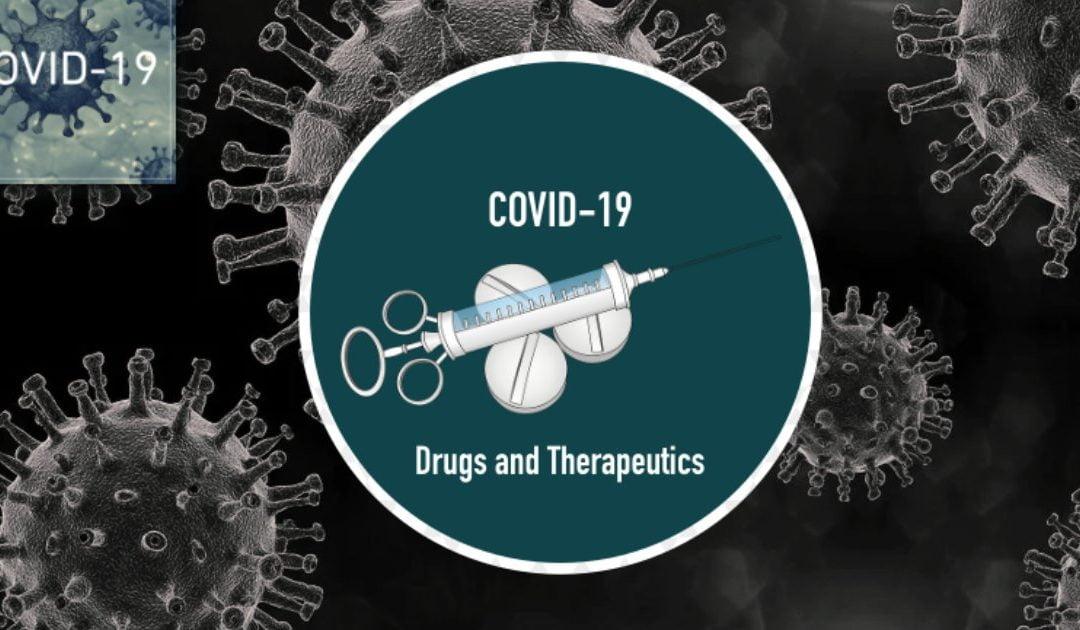داروهای مجاز برای ویروس کرونا
