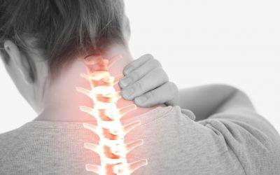 درد گردن (علل، علائم و نحوه درمان)