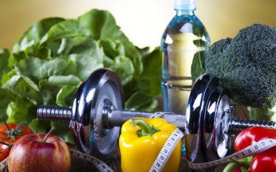 اثربخشی تغذیه و ورزش در بهبود سلامت مغز و جسم