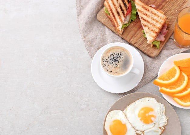 متابولیسم و مصرف قهوه: قبل یا بعد از صبحانه؟