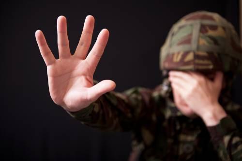 """خواب درمانی در بیماران مبتلا به """"اختلال استرس پس از حادثه"""" (PTSD)"""