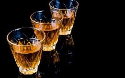 از دست دادن خواب به دلیل نوشیدن الکل