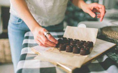 مصرف کاکائو به بهبود عملکرد مغز کمک می کند