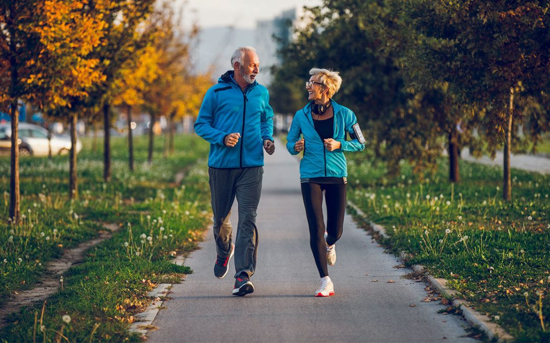 تأثیر عمیق ورزش بر ساختار مغز
