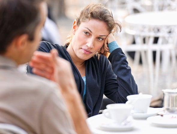 ارتباط عملکرد شناختی و حافظه کاری با حل اختلافات در زندگی مشترک و روابط عاطفی