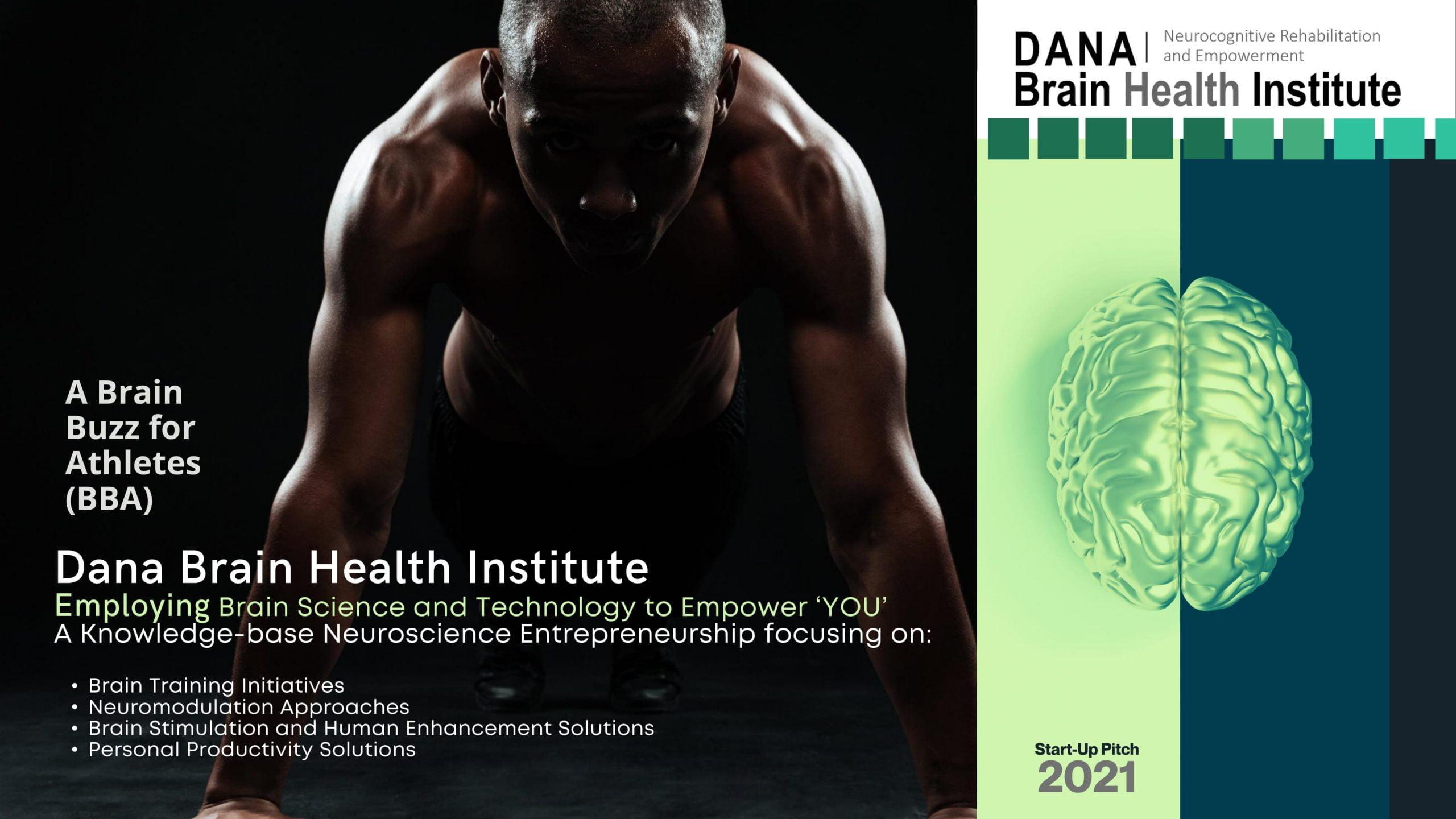 Sport neuroscience