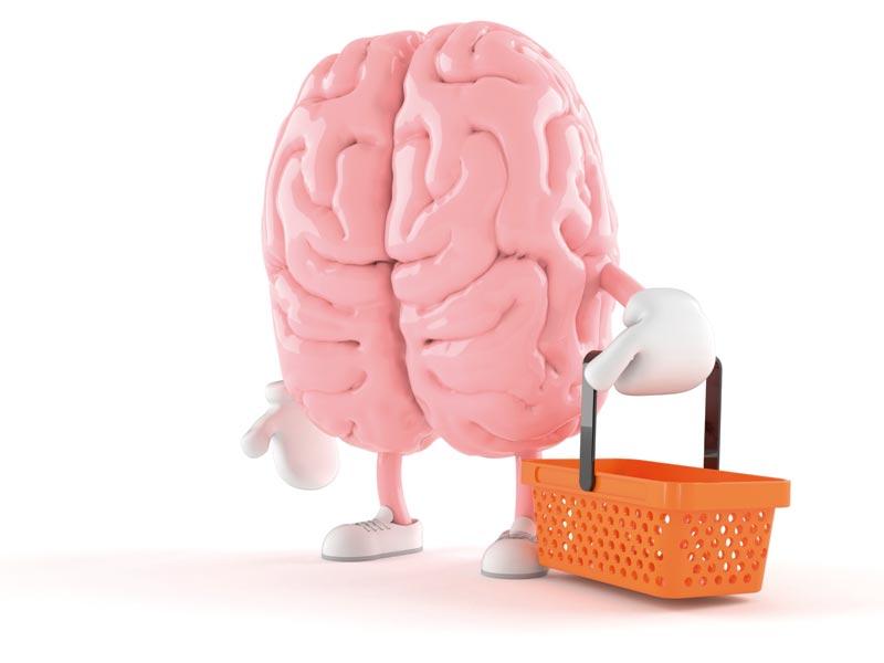 بازاریابی و فروش به کمک دانش مغز! بخش سوم
