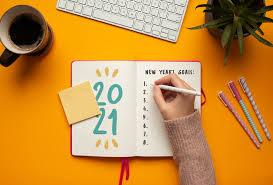 هدفگذاری سال جدید