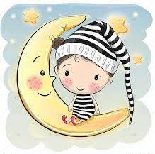 آیا مراحل تکمیل ماه بر خواب انسان تأثیر می گذارد؟ (قسمت دوم)