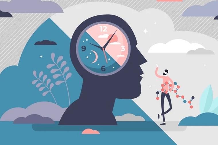 ریتم خواب و بیداری در کودکان، نوجوانان و بزرگسالان چه تغییری می کند؟